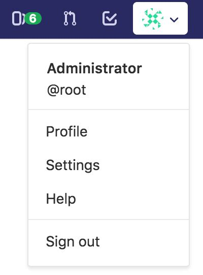 Signing commits with GPG   GitLab