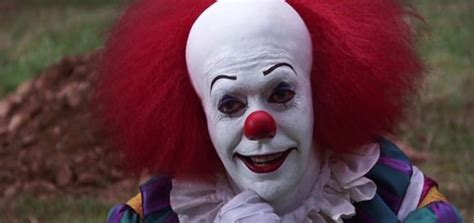 Stephen King's It (1990) – the agony booth