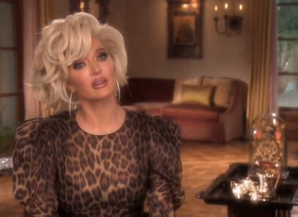The Real Housewives of Beverly Hills Season 9 Episode 10