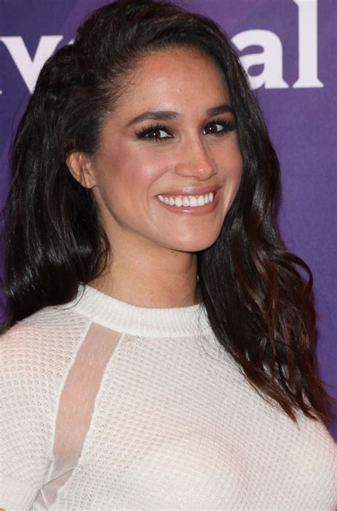 The Latest Celebrity Picture: Meghan Markle