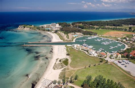 Halkidiki to Welcome Ireland as New Tourism Market in 2019