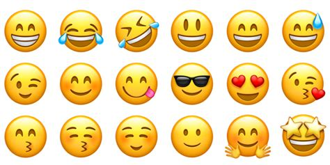 'Face With Tears of Joy' Is the Most Popular iPhone Emoji