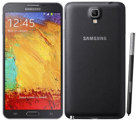 Samsung Galaxy Note 3 Neo SM-N7505 - Specs and Price - Phonegg