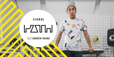 Shure Signal Path Podcast: Andrew Huang