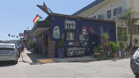Owners Of San Francisco's Iconic LGBTQ Bar 'The Stud