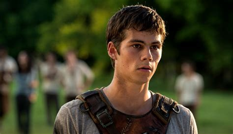 Dylan O'Brien Movies and Television Spotlight