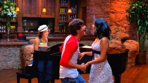 High School Musical 2 - You Are The Music In Me (Music