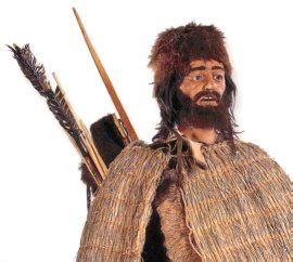 New Research on Ötzi, the Iceman, Cometh   Anthropology