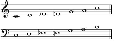 27-Blues to Bebop and Beyond - BASIC MUSIC THEORY