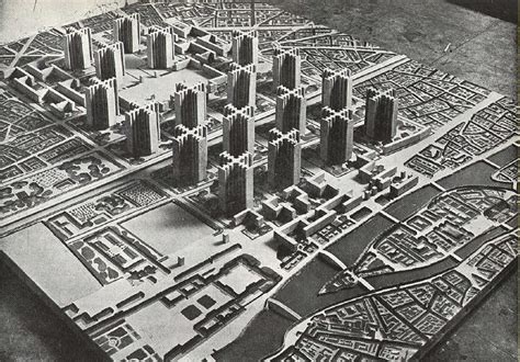 THOUGHTS ON ARCHITECTURE AND URBANISM: Slums Clearances by