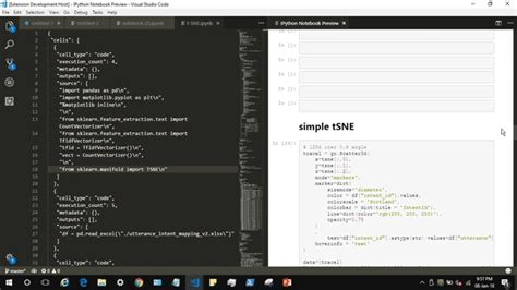 How to improve your workflow with VS Code and Jupyter