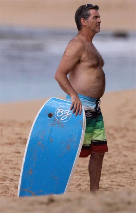 When Famous Actors Gain Weight - Barnorama