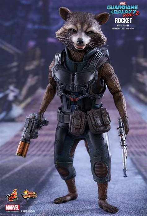 Hot Toys MMS411 Guardians of the Galaxy Vol