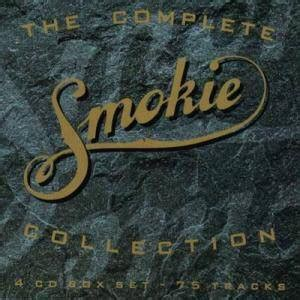 Smokie: The Complete Smokie Collection - 4-CD (1995, Best