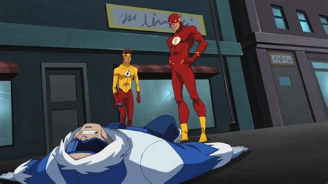 Kid Flash (Young Justice) | The Flash Wiki | FANDOM