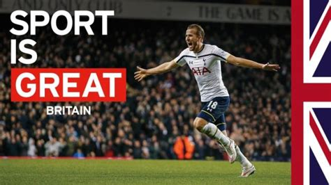 Sport is GREAT | LearnEnglish - British Council